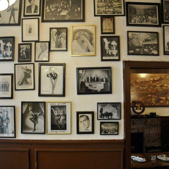 Bilder im Gastraum 2 im Gasthof zum Kaiser Friedrich