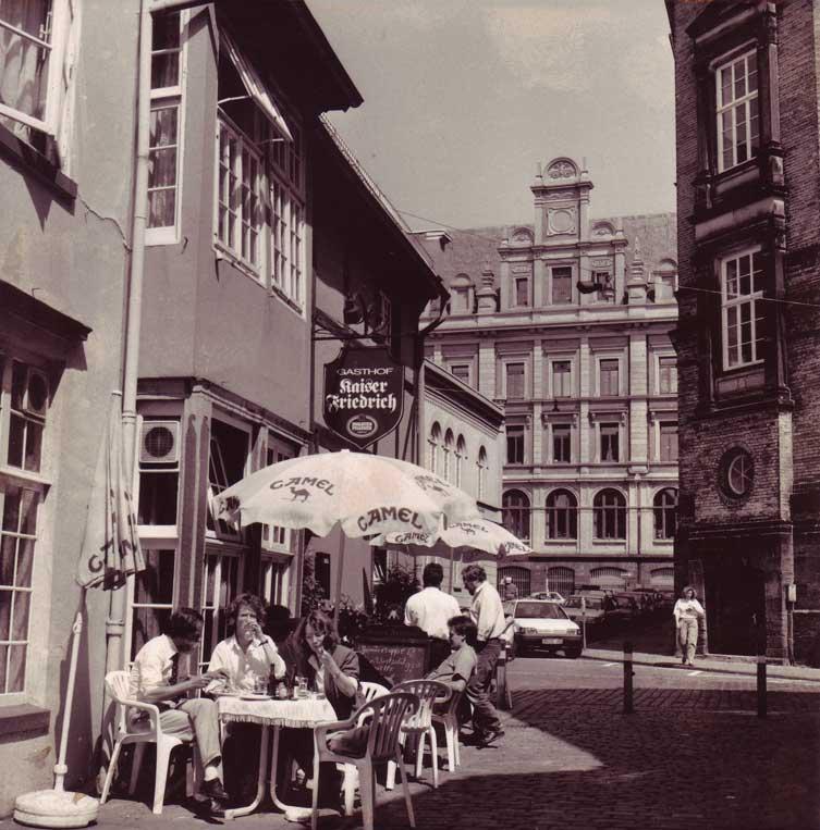 Kaiser Friedrich 1992